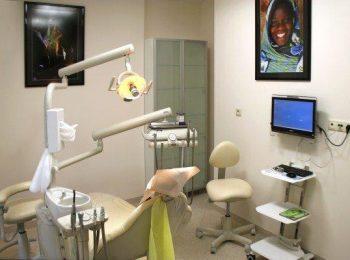 Gabinet stomatologiczny ADENT w Warszawie