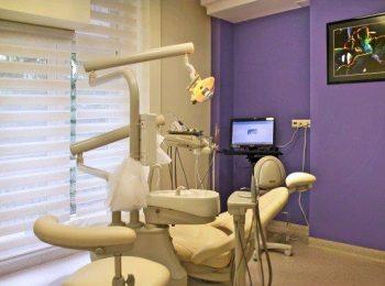 Gabinet 2 ADENT Dentysta Warszawa