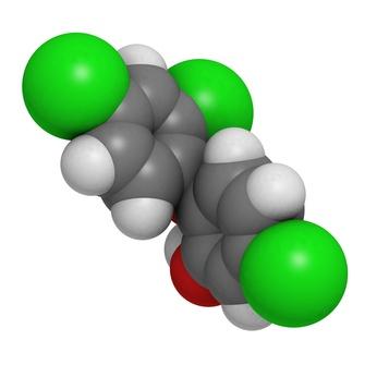 Triclosan w profilaktyce?